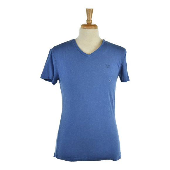 American Eagle Outfitters T-Shirts SM Blue